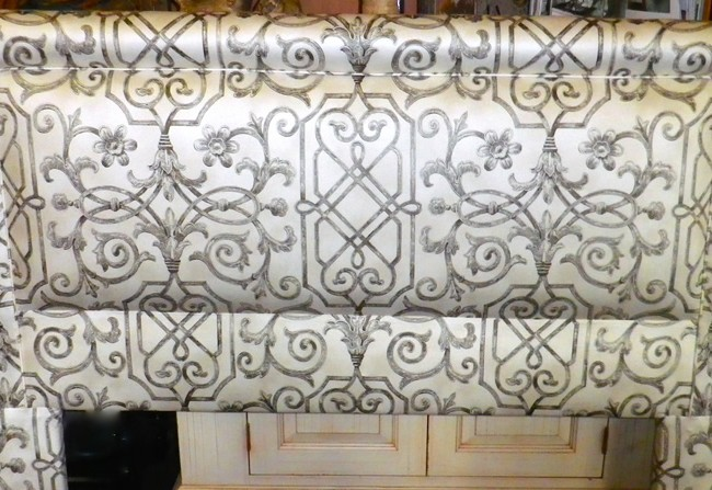 Headboard Fit For A Queen
