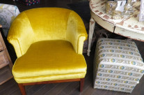 Bright Yellow – Always Cheerful